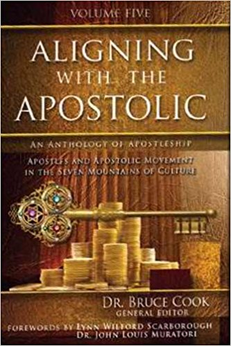Aligning With The Apostolic Vol 5 PB - Bruce Cook