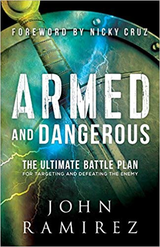 Armed And Dangerous PB - John Ramirez