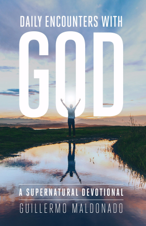 Daily Encounters With God PB - Guillermo Maldonado