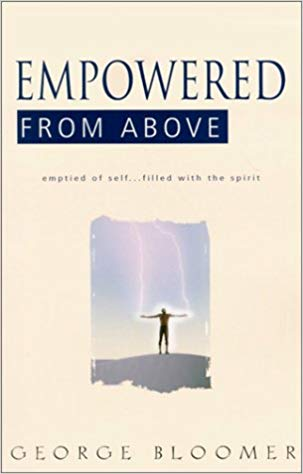 Empowered From Above PB - George Bloomer