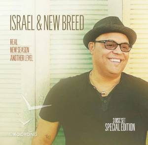 Israel & New Breed Special Set Special Edition Boxset - Israel Houghton