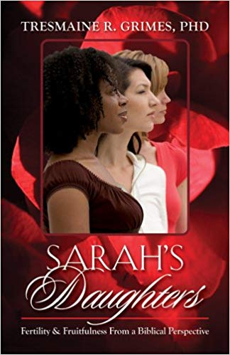 Sarah's Daughters PB - Tresmaine R Grimes