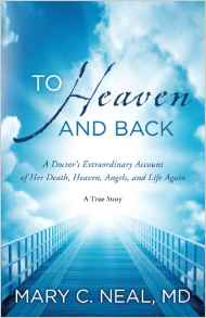 To Heaven and Back PB - Mary C Neal