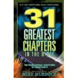 31 Greatest Chapters In The Bible PB - Mike Murdock