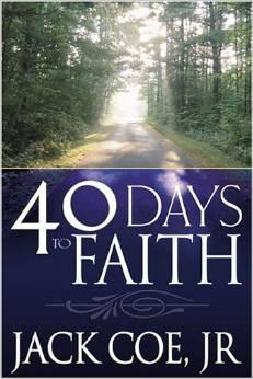 40 Days Of Faith PB - Jack Coe