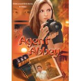 Agent Abbey DVD - The Voice Of The Matyrs