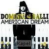American Dream CD - Dominic Balli