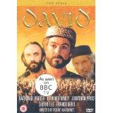 The Bible: David DVD