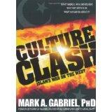 Culture Clash PB - Mark A Gabriel