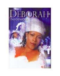 Deborah In Concert DVD - Deborah Fraser
