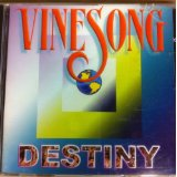 Destiny CD - Vinesong