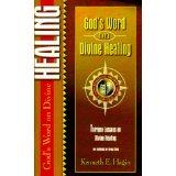 God's Word On Divine Healing PB - Kenneth E Hagin