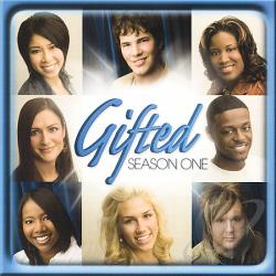 Gifted Season One CD - Various