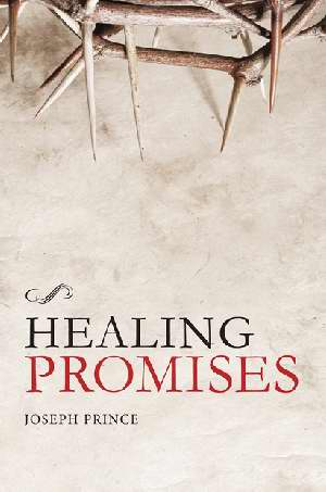 Healing Promises HB - Joseph Prince