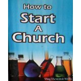 How To Start A Church PB - Dag Heward-Mills