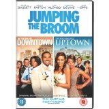 Jumping The Broom DVD - T D Jakes