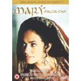 The Bible: Mary Magdalene DVD