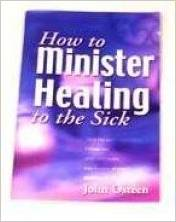 How To Minister Healing To The Sick PB - John Osteen