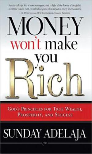 Money Won't Make You Rich HB - Sunday Adelaja
