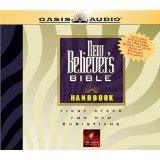 New Believer's Bible Handbook CD - Greg Laurie & Stephen Baldwin