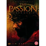 The Passion Of The Christ DVD - Mel Gibson