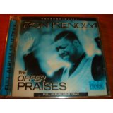 We Offer Praises Full Album Split Trax CD - Ron Kenoly