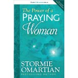 The Power Of A Praying Woman (Update) PB - Stormie Omartian