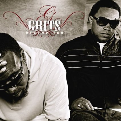 Redemption CD - Grits
