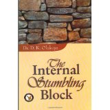 The Internal Stumbling Block PB  - D K Olukoya