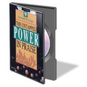 The Untapped Power In Praise CD - Kenneth W Hagin