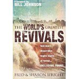 The World's Greatest Revivals PB - Sharon Wright & Fred Wright