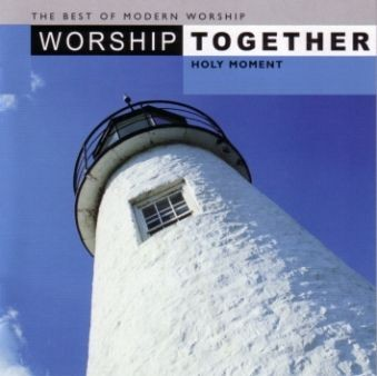 Worship Together: Holy Moment CD - Various