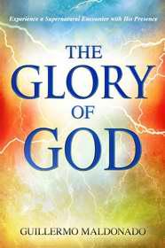 The Glory Of God PB - Guillermo Maldonado
