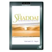 El Shaddai (1 DVD) - Kenneth E Hagin