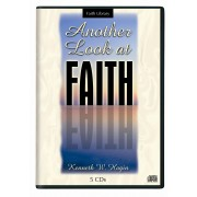 Another Look At Faith Series (5 CDs) - Kenneth W Hagin