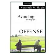 Avoiding The Trap Of Offense (3 CDs) - Kenneth W Hagin