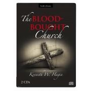The Blood-Bought Church (2 CDs) - Kenneth W Hagin