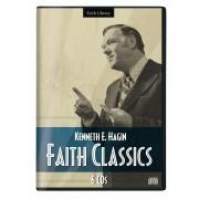 Faith Classics Series (6 CDs) - Kenneth E Hagin