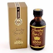 Henna Anointing Prayer Oil 4oz - Abba Oils Ltd