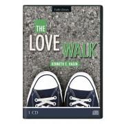 The Love Walk (1 CD) - Kenneth E Hagin
