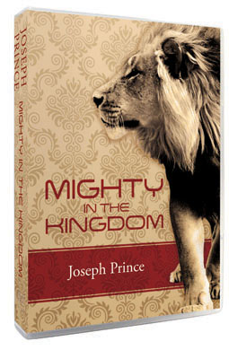 Mighty In The Kingdom (5 CDs) - Joseph Prince
