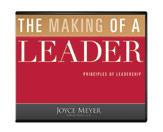 A Leader In The Making (12 CDs) - Joyce Meyer