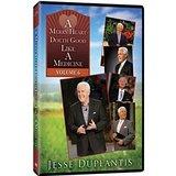 A Merry Heart Doeth Good Like A Medicine Vol 6 (DVD) - Jesse Duplantis