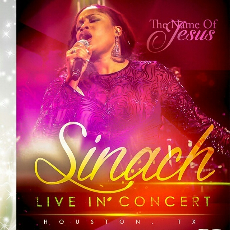 The Name Of Jesus (2 CDs) - Sinach