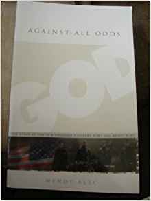 Against All Odds PB - Wendy Alec