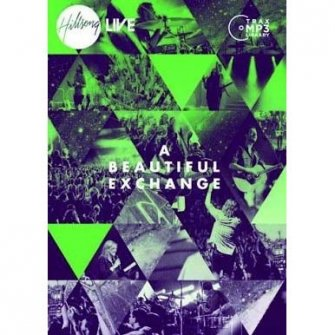 A Beautiful Exchange Backing Tracks MP3 CD - Hillsong Worship