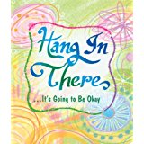 Hang In There Little Keepsake Book (KB224) HB - Blue Mountain Arts