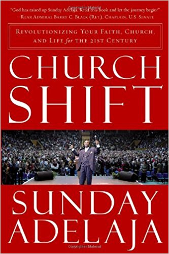Church Shift PB - Sunday Adelaja