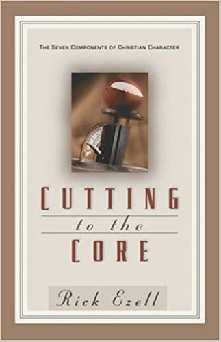 Cutting To The Core PB - Rick Ezell