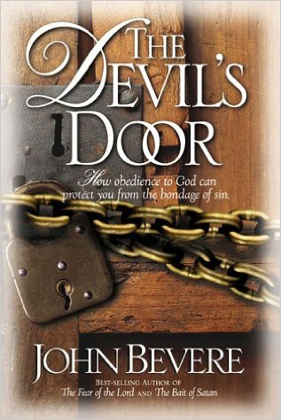 The Devil's Door PB - John Bevere